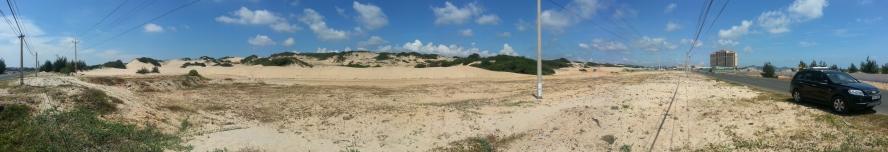 Ho Tram Gold Course (Pre-construction)