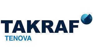 takraf logo